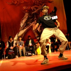 Battle Duo Mythique 2012