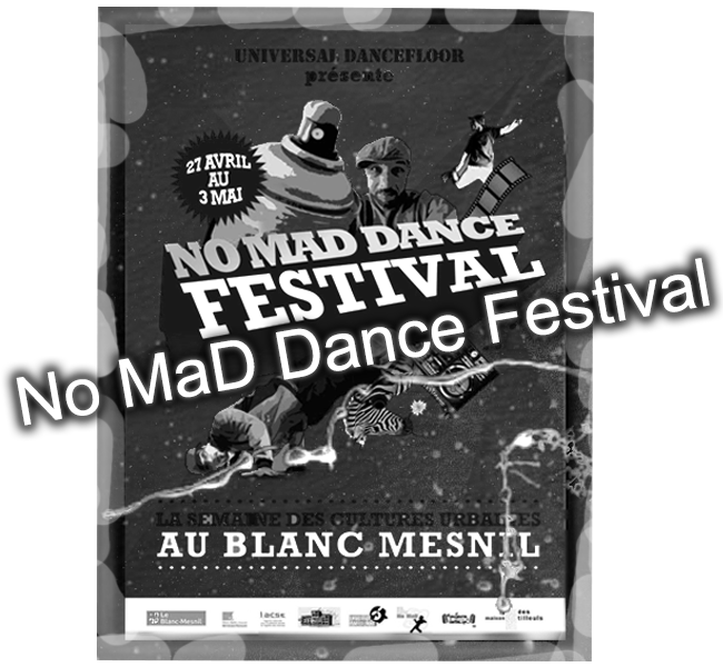 No MaD Dance festival