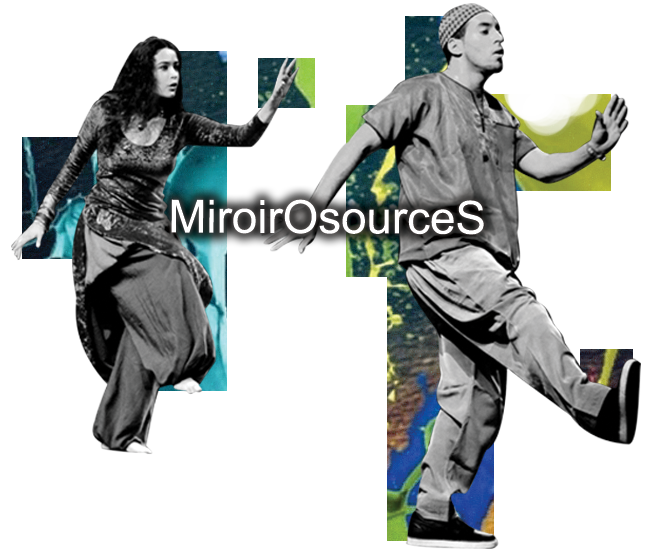 MiroirÖsourceS